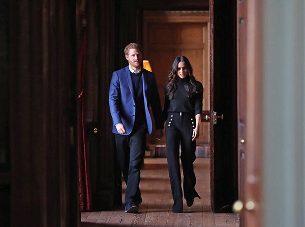 Фото №21 - Кейт и Уильям или Меган и Гарри: чьи отношения крепче, глубже и романтичнее