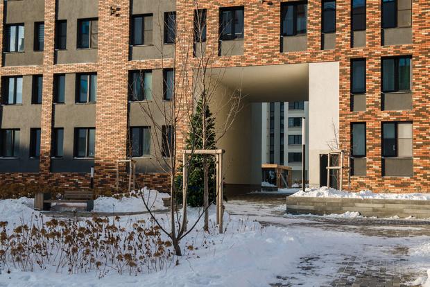Фото №1 - Кабмин подключится к решению проблемы статуса апартаментов