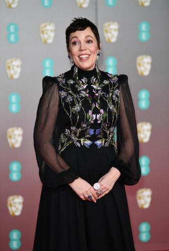 Фото №30 - BAFTA-2020: самые стильные звезды на ковровой дорожке церемонии