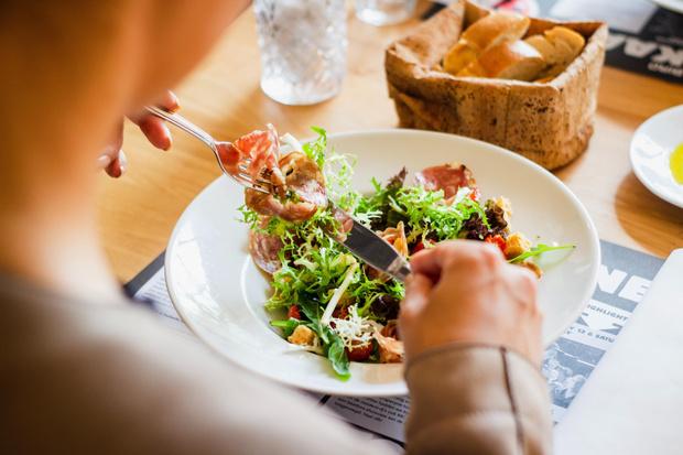 обед похудеть есть продукты