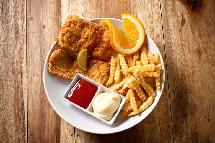 Фото №2 - 5 блюд, которые надо попробовать в Лондоне