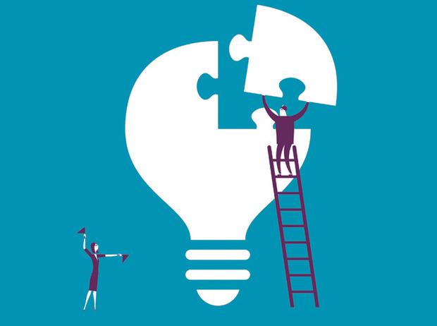 Фото №2 - Придумать себе успех и победить: приемы, которые работают