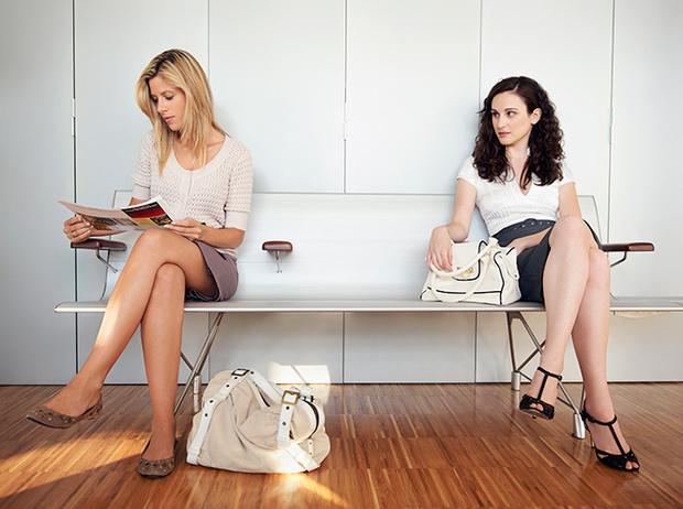 Фото №3 - Почему женщины не любят друг друга