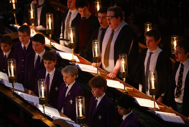Фото №25 - Где учились Маргарет Тэтчер и Джона Гальяно: лучшие британские университеты (часть 1)