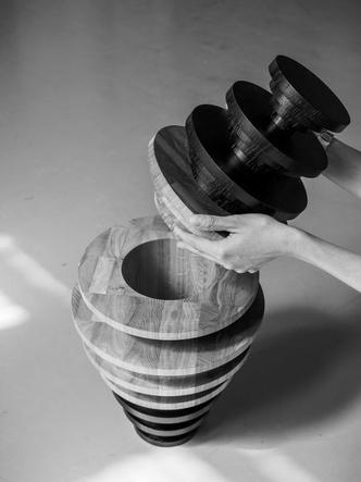 Фото №6 - «Невидимые нити»: коллекция шкатулок Златы Корниловой