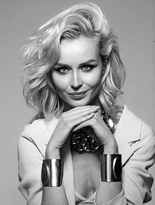 Фото №1 - Полина Гагарина: «Мужчины все равно любят «прелесть каких дурочек»