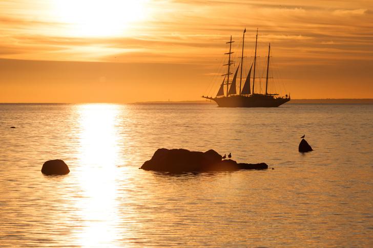 Фото №5 - Леди Удачи: три самые знаменитые пиратки и их удивительные истории