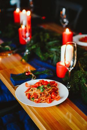 Фото №2 - 3 аппетитных рецепта итальянской пасты, которые удивят любого гурмана