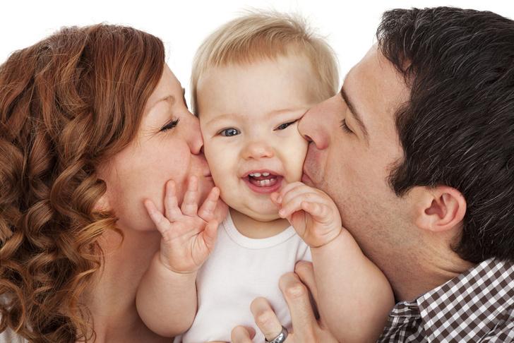 Фото №2 - Молодой отец: 3 способа помочь жене после родов