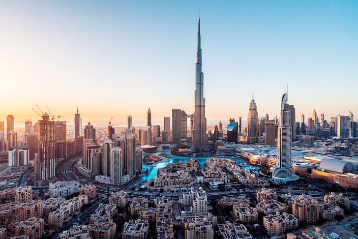 Фото №6 - Где на Земле жить хорошо: лучшие города на шести континентах
