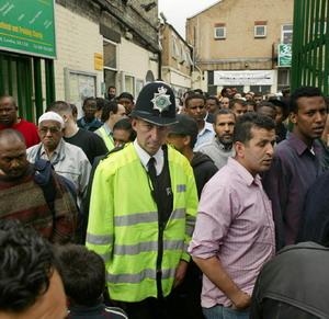 Фото №1 - Архиепископ Кентерберийский за законы шариата