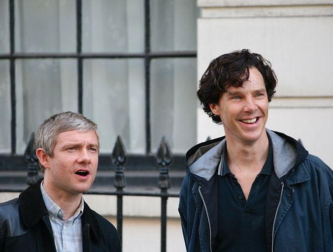 Фото №1 - Синдром Шерлока Холмса