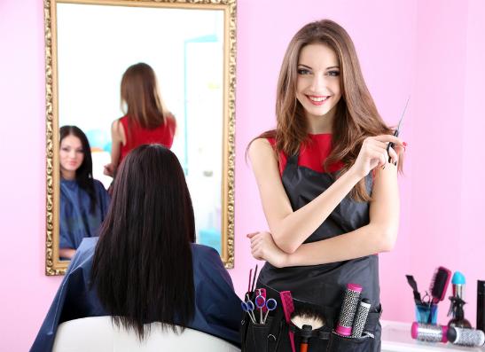 Фото №2 - Как вернуть естественный цвет волос