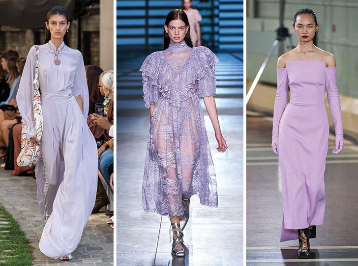 Фото №3 - 10 трендов весны и лета 2020 с Недели моды в Лондоне