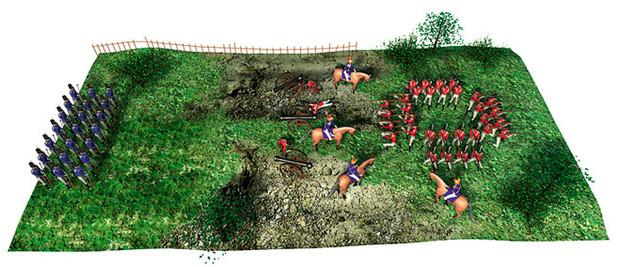 Фото №3 - Три случая, когда исход сражения решила какая-то ерунда