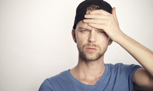 Фото №1 - Антидепрессанты могут спасти от самого распространенного вида головной боли, заявил врач