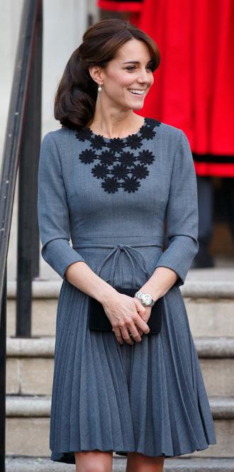 Фото №16 - Быть Кейт Миддлтон: американка потратила $3000, копируя герцогиню