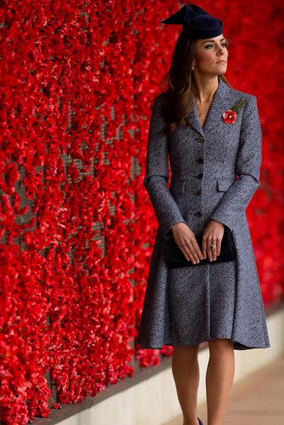 Кейт Миддлтон (Kate Middleton), принц Уильям (Prince William)