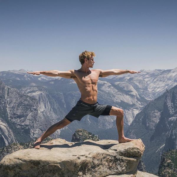 Фото №7 - Йога для новичков: с чего начать занятия