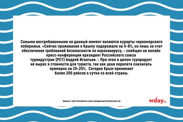 Фото №9 - Секреты успеха туроператора, сохранившего бизнес в кризис
