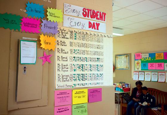 Фото №5 - Сделано с любовью: американская система образования