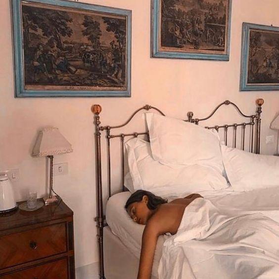 Фото №3 - Циркадные биоритмы: как спать и высыпаться