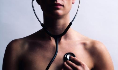Фото №1 - В петербургских поликлиниках показания для маммографии — не повод для срочного обследования