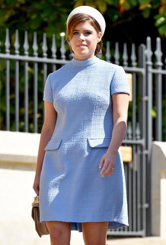 Фото №7 - Искусство провокации: как королевские модницы носят мини