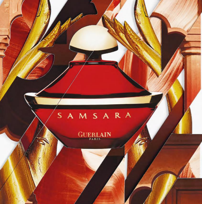 Фото №6 - 9 культовых ароматов Guerlain