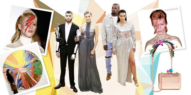 Фото №2 - Откуда берется мода?