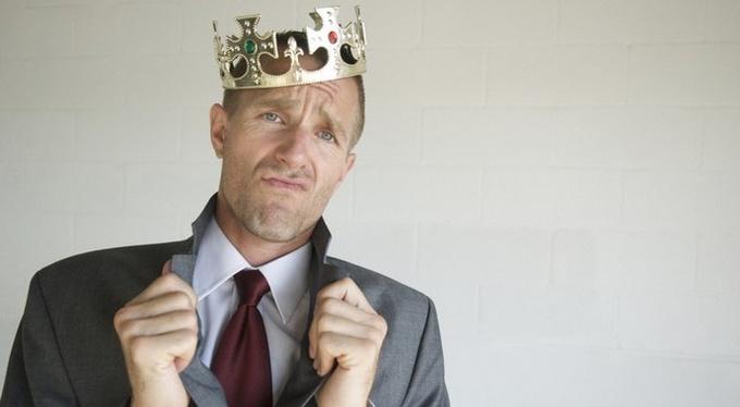 Как разговаривать с тем, кто стремится во всем вас переплюнуть, и не сойти с ума