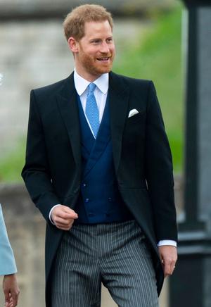 Фото №3 - Королевские пижоны: самые стильные мужчины-аристократы