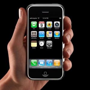 Фото №1 - iPhone идет в Россию