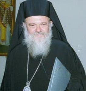 Фото №1 - Греческая церковь выбрала нового главу