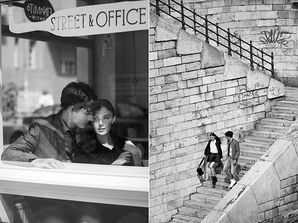 Фото №1 - Love story: участвуйте в проекте Marie Claire и Chloé