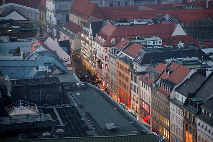 Фото №8 - «Городская деревня»: чем заняться в германском Мюнхене