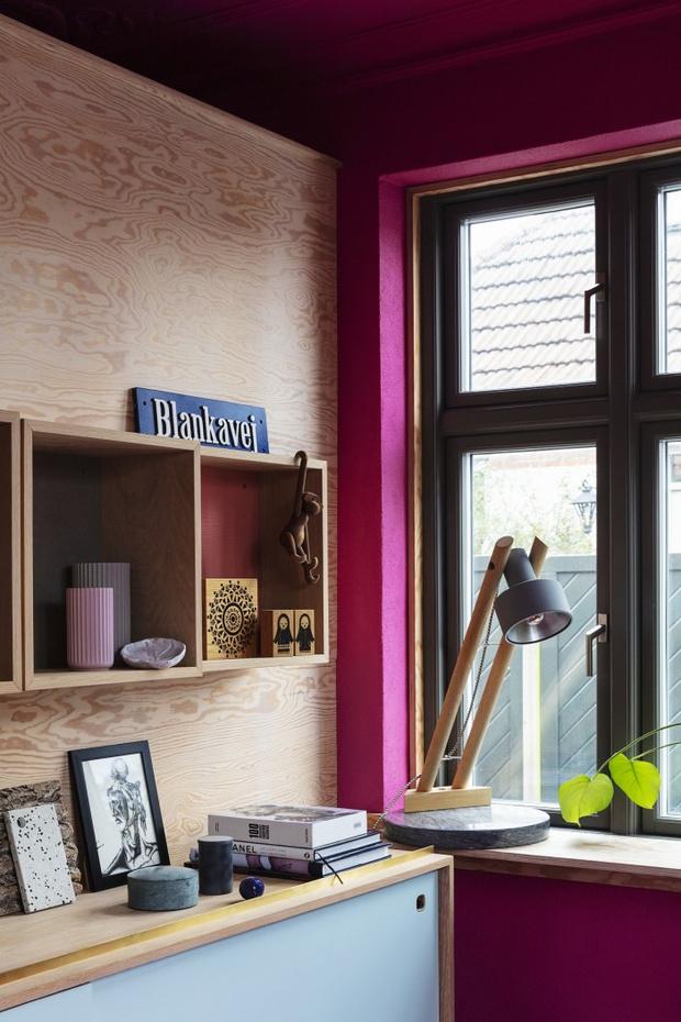 Фото №3 - Яркий дом в Копенгагене