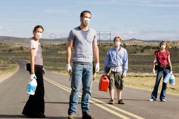 Фото №5 - 10 лучших фильмов про смертельные эпидемии