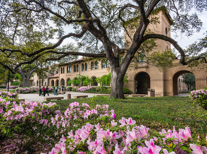 Фото №10 - 10 университетов, где учились монаршие особы, будущие президенты, актеры и писатели