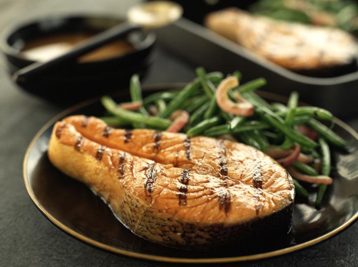 Фото №6 - 6 рецептов идеальных блюд на гриле