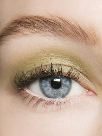 Фото №2 - Макияж по цвету глаз: как правильно расставить акценты