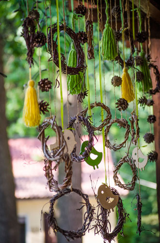 Фото №4 - Как оформить дачную веранду: 5 модных стилей