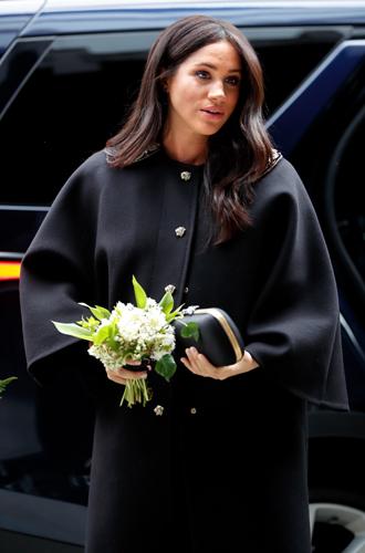 Фото №5 - Не по плану: почему герцогиня Меган беспокоится о родах первенца