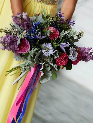Фото №3 - Цветы как образ жизни