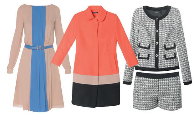 Must haves из новой коллекции Kira Plastinina осень-зима 2012