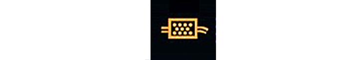 Фото №26 - Самый полный гид по контрольным лампам приборной панели твоего автомобиля