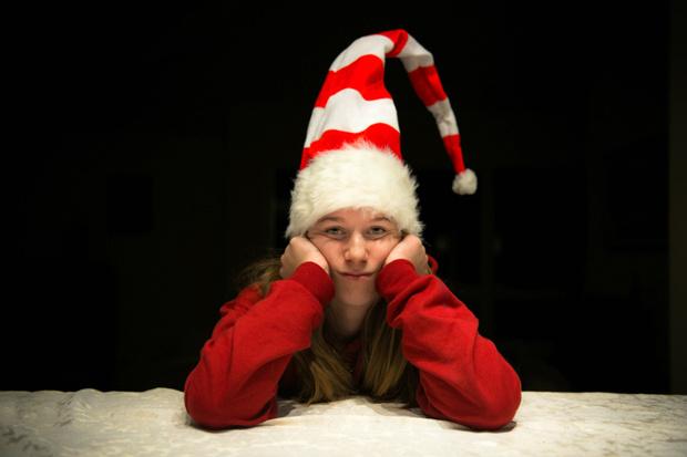 Фото №1 - Вопрос дня: Что делать, если нет новогоднего настроения?
