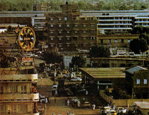 Фото №1 - Болезни триединой столицы