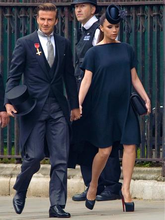 Фото №5 - Конфузы на королевских свадьбах: звездные гости, которые нарушили протокол