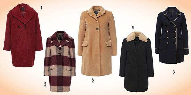 Фото №1 - 10 пальто для холодной осени
